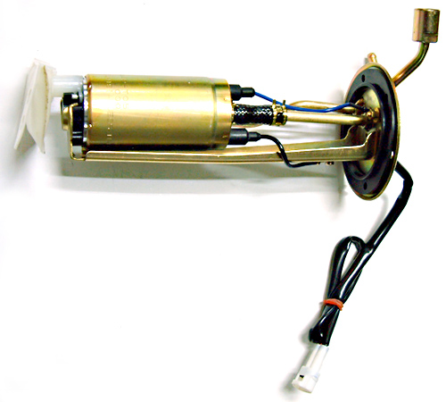How Much Does A Fuel Pump Cost >> Used Fuel Pump Autorecyclersonline Com
